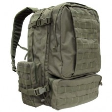 3-Day Assault Pack: *125