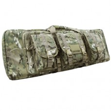 36-inch Double Rifle Case Multicam: *151-008