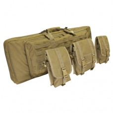 42-inch Double Rifle Case: *152