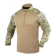 Combat Shirt with Multicam: *101065-008