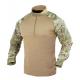 Combat Shirt with Multicam: *101065-008