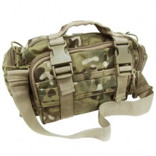 Deployment Bag Multicam: *127-008