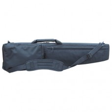 38-inch Rifle Case - Black: *158