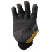 STRYKER Padded Knuckle Glove: *HK226