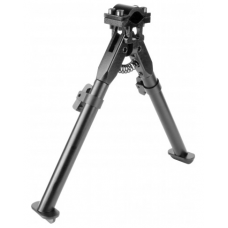 UNIVERSAL BARREL CLAMP BIPOD: *BPUNIS