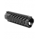 "7"" FREE FLOAT QUAD RAIL HANDGUARD: *MT060"