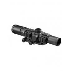 RECON SERIES 1.5-4X30MM RIFLESCOPE W/ MIL-DOT RETICLE: *JTMR2