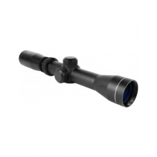 SCOUT SERIES 2-7X42MM RIFLESCOPE W/ MIL-DOT RETICLE: *JH2742G-M