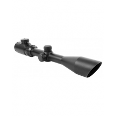 TACTICAL SERIES 3-9X40MM RIFLESCOPE W/ MIL-DOT RETICLE: *JDLSM3940G