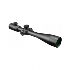 XPF SERIES 10-40X50MM RIFLESCOPE W/ MIL-DOT RETICLE: *JXPFML104050G