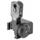 AR-15 / M16 REAR FLIP-UP SIGHT: *MT036