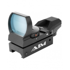 REFLEX SIGHT 1X34MM: *RT4-03