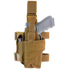 Tornado Tactical Leg Holster - Left Handed: *171170