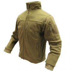 ALPHA Micro Fleece Jacket: *601