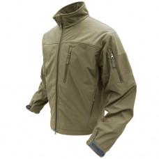 PHANTOM Soft Shell Jacket: *606
