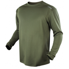 MAXFORT Long Sleeve Training Top: *101121