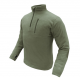 1/4 Zip Fleece Pullover: *607