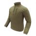 1/4 Zip Fleece Pullover: *607