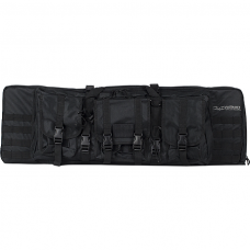 Valken Tactical 36 inch Double Rifle Case