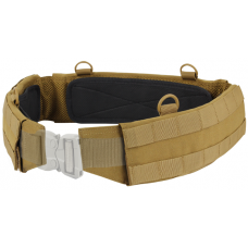 Slim Battle Belt: *121160