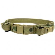 Tactical Belt Multicam: *TB-008