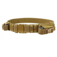 Tactical Belt: *TB