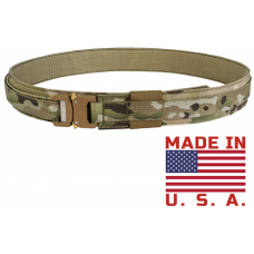 Cobra Gun Belt with Multicam: *US1019-008