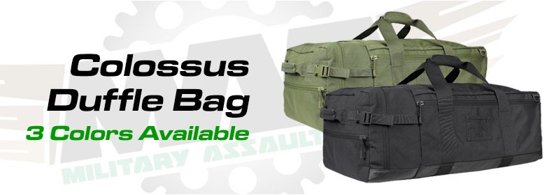 Colossus Bag