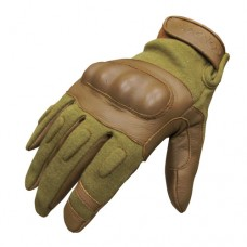 NOMEX Hard Knuckle Tactical Glove: *221