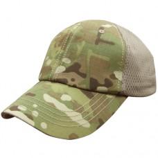 Mesh Tactical Team Cap Multicam: *TCTM-008