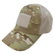 Mesh Tactical Cap Multicam: *TCM-008
