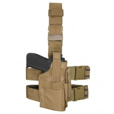 Tactical Leg Holster: *TLH