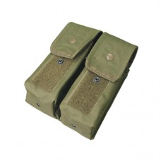 Double AR/AK Mag Pouch: *MA6