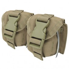 Double Frag Grenade Pouch: *MA14