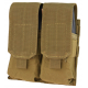 Double M4 Mag Pouch: *MA4