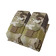 Double M14 Mag Pouch Multicam: *MA63-008