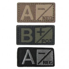 Blood Type Patch: *229