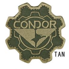 Condor Gear Patch: *243