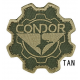Condor Gear Patch: *243