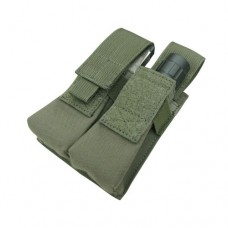 Double Flashlight / Tool Pouch: *VA2