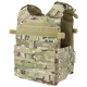 Gunner Lightweight Plate Carrier with Multicam: *201039-008