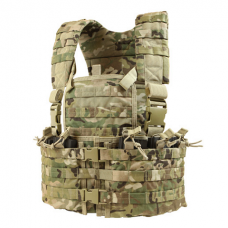 Modular Chest Set Multicam: *CS-008