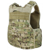 Defender Plate Carrier Multicam: *DFPC-008