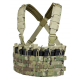 Rapid Assault Chest Rig with Multicam: *MCR6-008