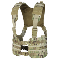 Ronin Chest Rig with Multicam: *MCR7-008