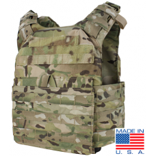 Cyclone Lightweight Plate Carrier with Multicam: *1020-008